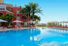 Best Adult Only Hotels in Tenerife & Places To Stay in 2021/22