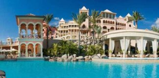 Best Hotels in Tenerife, Top Places To Stay in 2021/22